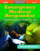 Emergency Medical Responder  Student Workbook PDF