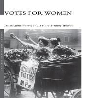 Votes For Women PDF