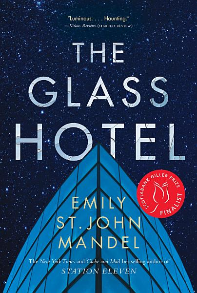 Download The Glass Hotel Book