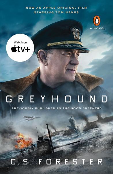 Download Greyhound  Movie Tie In  Book