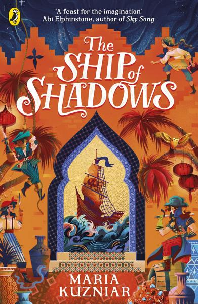 Download The Ship of Shadows Book