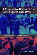 A Progressive History of the United States Since 1945 PDF