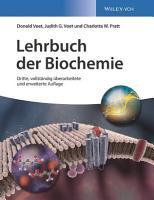 Lehrbuch der Biochemie PDF