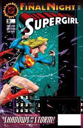 Supergirl (1996-) #3