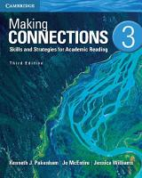 Making Connections Level 3 Student s Book PDF