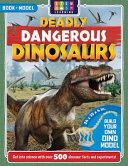 Deadly Dangerous Dinosaurs PDF