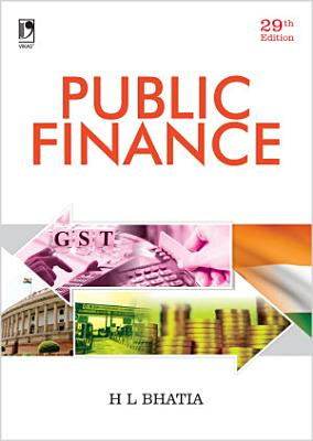 Public Finance, 29th Edition