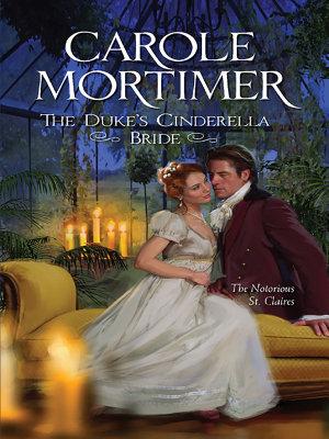 The Duke s Cinderella Bride PDF