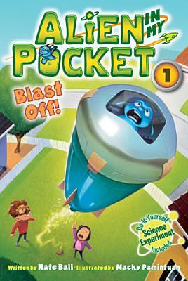 Alien in My Pocket  1  Blast Off