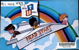 Head Start  a Child Development Program PDF