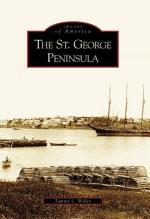 The St. George Peninsula