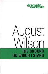 The Ground On Which I Stand Book PDF