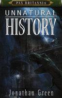 PAX BRITANNIA  UNNATURAL HISTORY