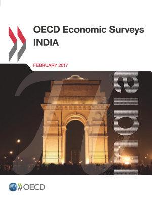 OECD Economic Surveys  India 2017 PDF