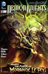 Demon Knights (2011-) #12