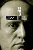 The Fall of Mussolini PDF