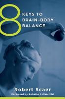 8 Keys to Brain Body Balance  8 Keys to Mental Health  PDF