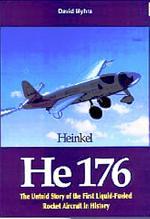 Heinkel He 176-Redeaux