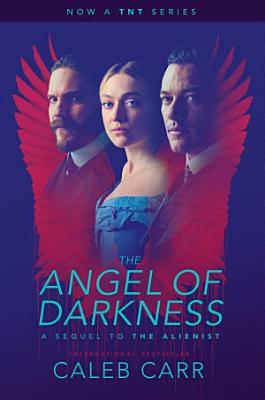 The Angel of Darkness  Book 2 of the Alienist