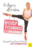 Body Toning for Women PDF