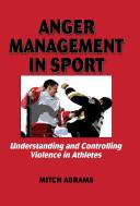 Anger Management in Sport