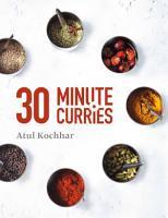 30 Minute Curries PDF