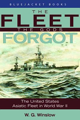 The Fleet the Gods Forgot