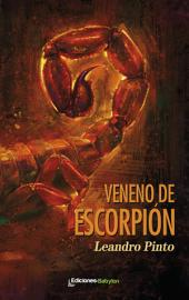 Veneno de escorpión
