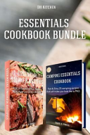 Essentials Cookbook Bundle