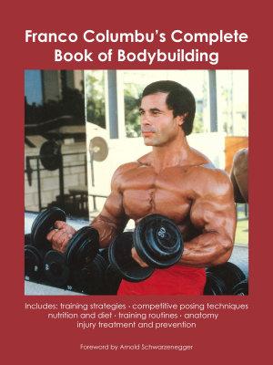 Franco Columbu   s Complete Book of Bodybuilding