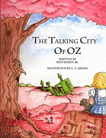 The Talking City of Oz PDF