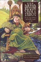 The Druidcraft Tarot PDF