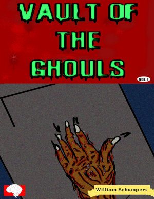 Vault of the Ghouls