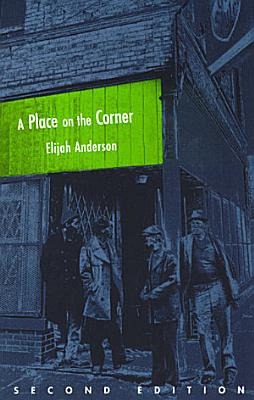 A Place on the Corner  Second Edition PDF