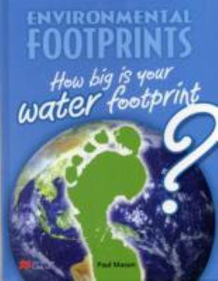 How Big is Your Food Footprint  PDF