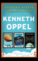 Kenneth Oppel Airborn Series  Three Book Bundle PDF