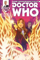 Doctor Who: The Twelfth Doctor #12: The Hyperion Empire Part 1