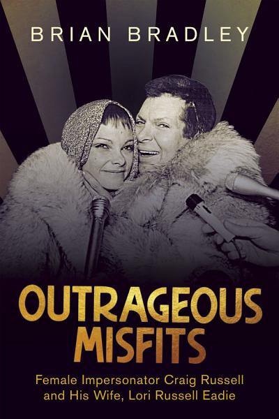 Download Outrageous Misfits Book