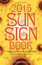 Llewellyn's 2015 Sun Sign Book