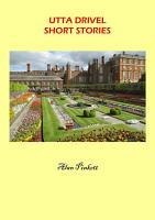 Utta Drivel Short Stories PDF