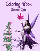 Coloring Book for Stoned Girls