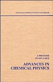 Advances in Chemical Physics: Volume 91