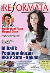 Tabloid Reformata Edisi 162 April 2013