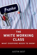 The White Working Class