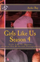 Girls Like Us! Season 4
