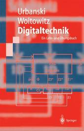 Digitaltechnik: Ein Lehr- und Übungsbuch, Ausgabe 2