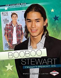 Booboo Stewart Book