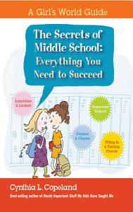 The Secrets of Middle School PDF