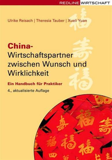 China   Wirtschaftspartner zwischen Wunsch und Wirklichkeit PDF