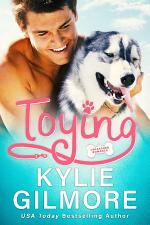 Toying: An Ugly Duckling Instalove Romantic Comedy (Unleashed Romance, Book 4)